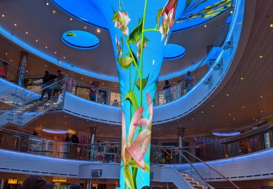 Look Back on our Pre-shutdown Carnival Horizon Cruise