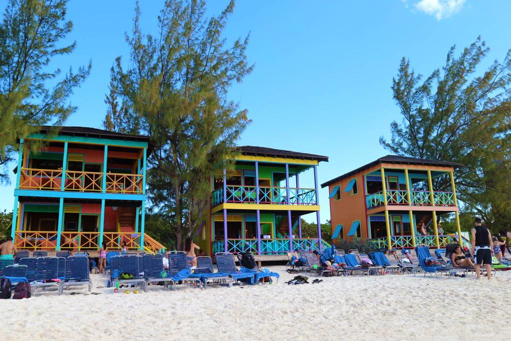 Half Moon Cay Beach Villas
