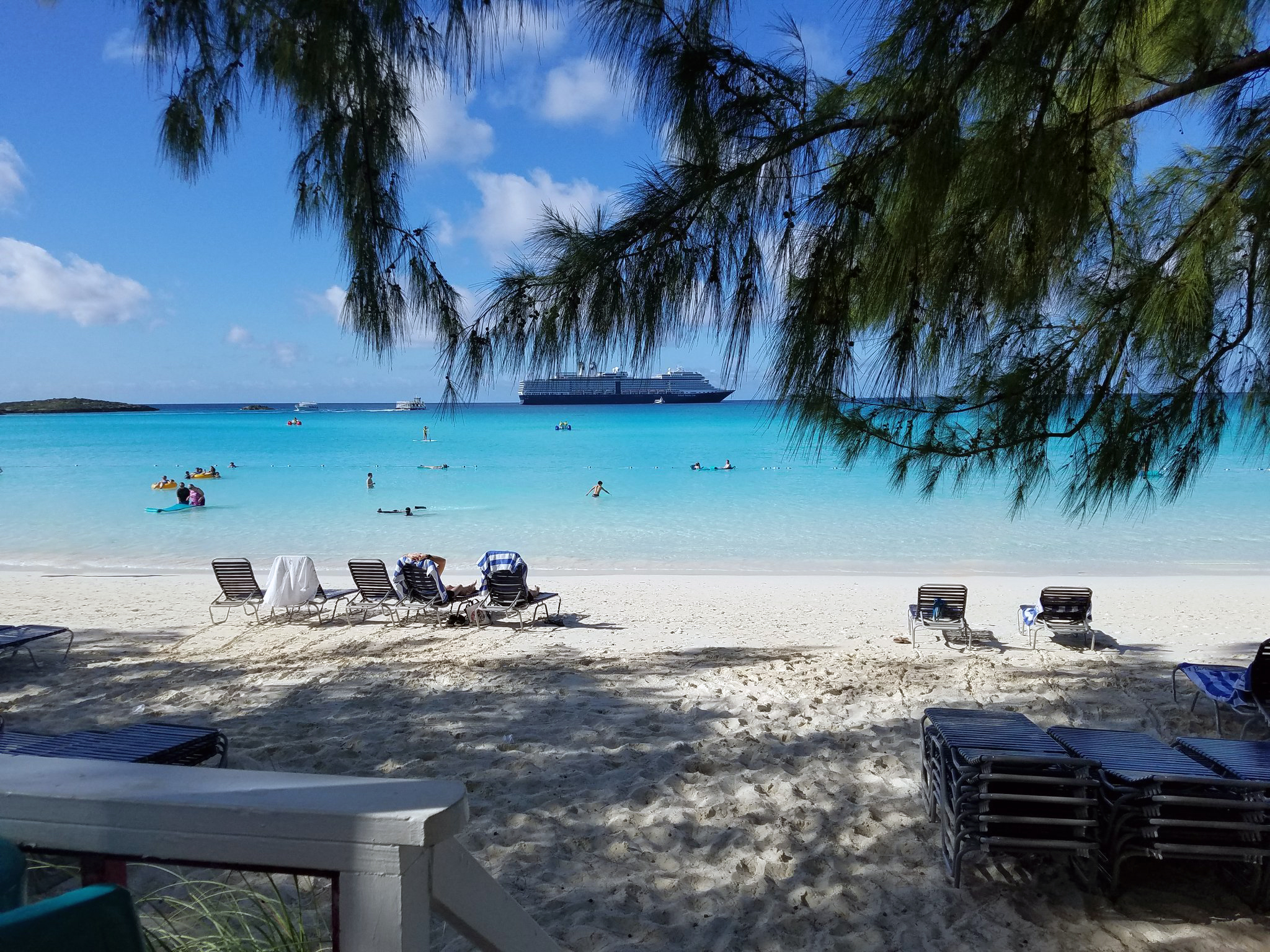 What is Half Moon Cay and Why You Should Visit? - Cruise Spotlight