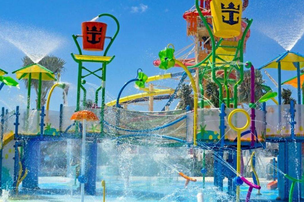 Splashaway Bay for Children