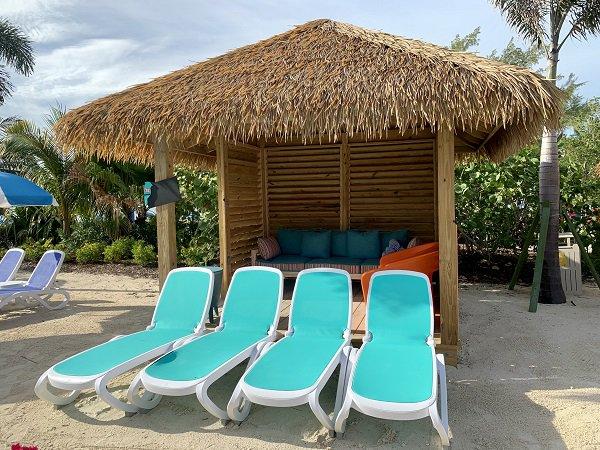Chill Island Cabana