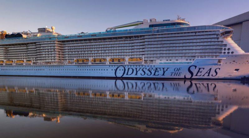 Odyssey of the Seas