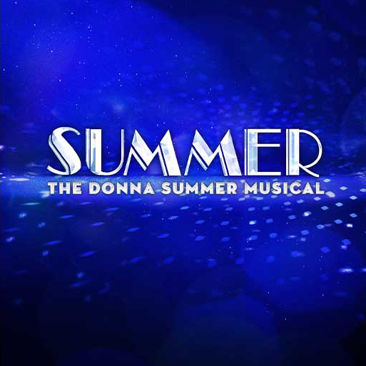 Summer The Donna Summer Musical Graphic