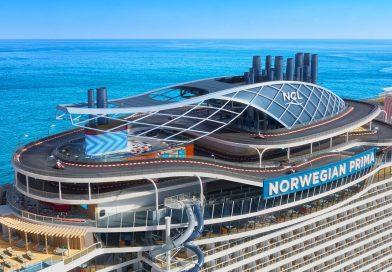 Norwegian Prima: New Entertainment Options and Activities