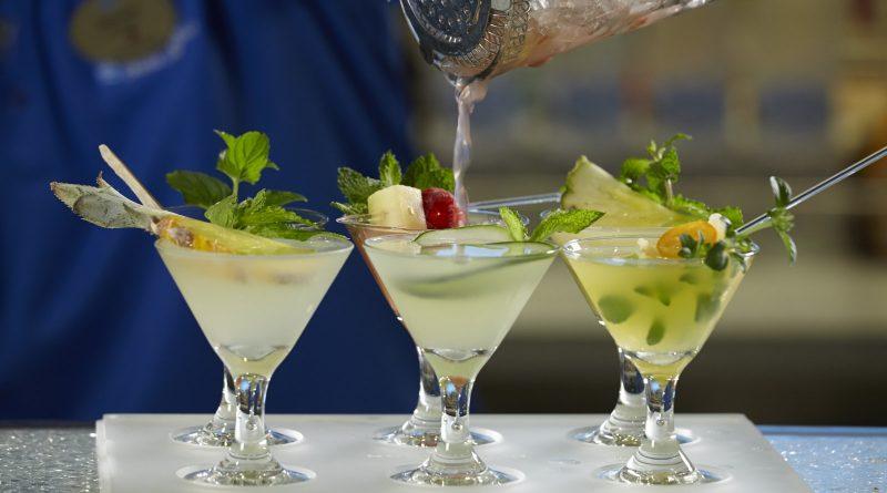 Norwegian Cruise Line Drink Menus and Pricing